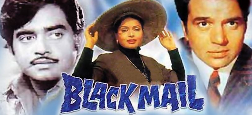 Bollywood Movies Based on Blackmail