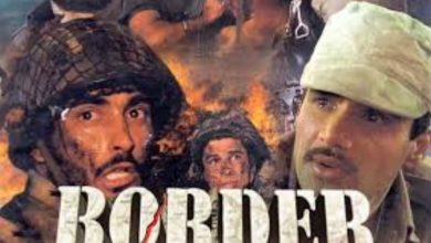 Photo of Lesser Known Facts About India's Greatest War Movie 'Border'