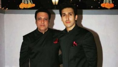 Photo of Govinda Expects a Call From Yash Raj After Their Car Hit Yashvardhan's Car