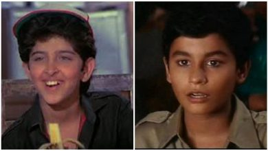 Photo of Famous Bollywood Actors Appeared in Films as Kids