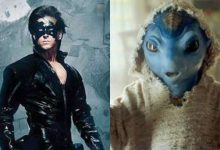 Photo of Hrithik's Krrish 4 Expected to Take Audience Back in Time to Meet Jadoo