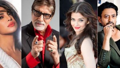 Photo of Indian Actors Who Worked in Hollywood Films