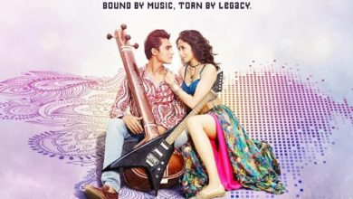 Photo of Ritwik And Shreya Starrer 'Bandish Bandits' First Look Unveiled