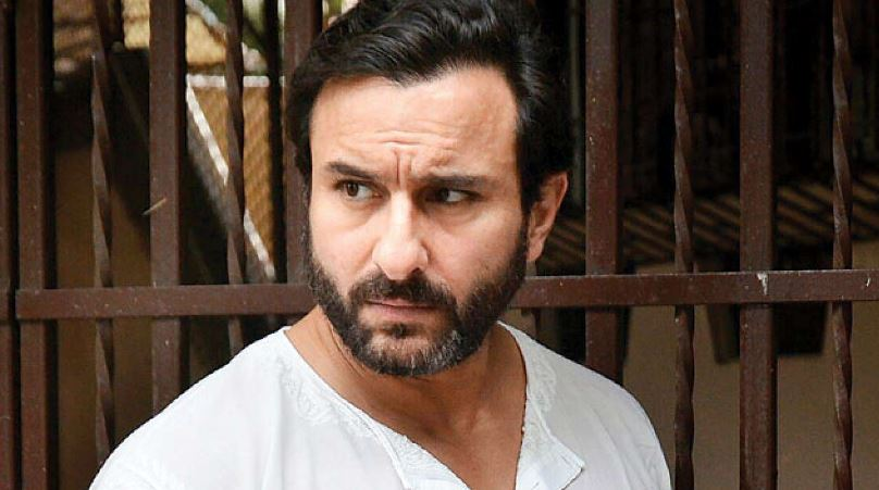 Saif Ali Khan Indian Awards Shows