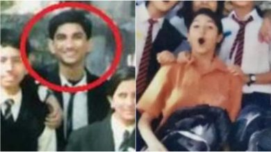 Photo of Bollywood Superstars Who Looked Like The Rest of us During Their School Days