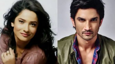 Photo of Sushant And Ankita's Unreleased 'Pavitra Rishta' Audio Single Gets Fan Attention