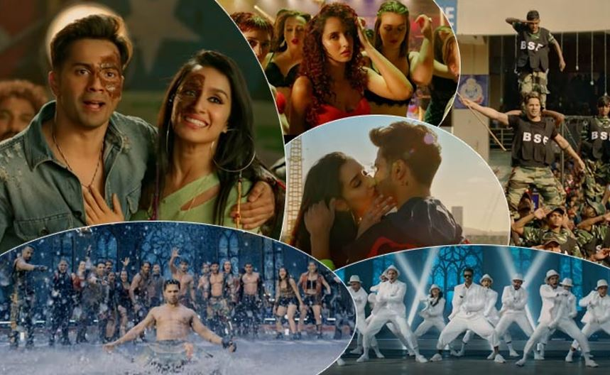 Background Dancer Earns in Bollywood