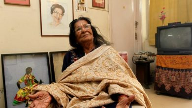 Photo of Banga Bibhushan: Amala Shankar Passed Away at The Age of 101