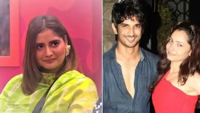 Photo of Arti Singh Talks About Ankita After Latter Lost Sushant Singh Rajput