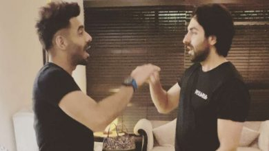 Photo of Ayushmann & Aparshakti Are The Coolest Siblings. Have a Look!