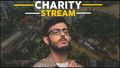 Photo of CarryMinati's YouTube Event Raises 11 Lakh For Assam-Bihar Floods