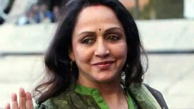 Photo of Hema Malini is Completely Fine. If Still in Doubt Then Hear it From Her