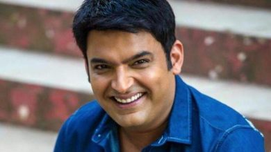 Photo of Kapil Sharma's Reaction To Parents Naming Their Daughter After Him