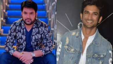 Photo of Kapil Slams Twitter User Who Mocked Him For His Silence on Sushant's Death