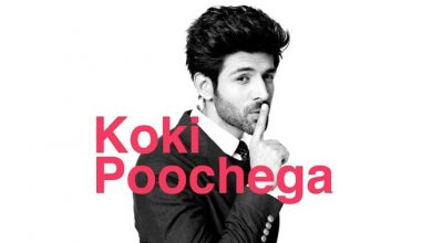 Photo of Kartik Aryan Discusses Mental Health Issues on 'Koki Poochega'