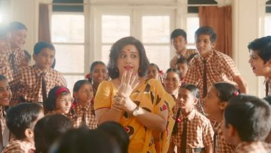 Photo of Vidya Balan Shares Her Maths Magic With 'Pass Nahi Toh Fail Nahi'