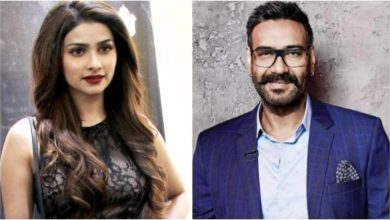 Photo of Prachi Taunts Ajay For Forgetting Not so Famous 'Bol Bachchan' Cast