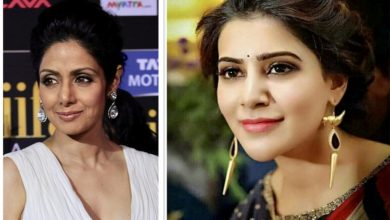 Photo of Females From Telugu Film Industry Who Underwent Plastic Surgery