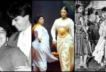 Photo of Saroj Khan's Unseen Pics With Shah Rukh, Aishwarya And Madhuri Are Internet Hit