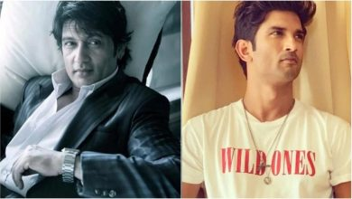 Photo of What Forced Shekhar Suman to Drop Out From 'Justice For Sushant Forum'