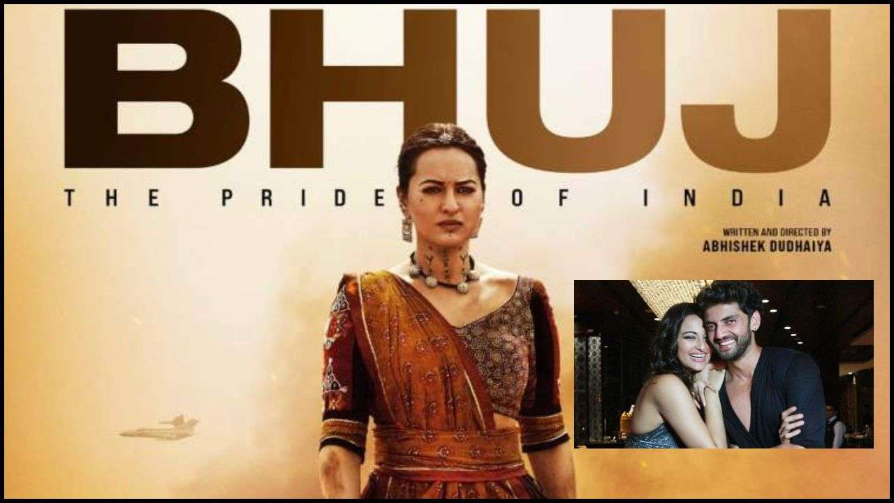 Sonakshi Sinha Bhuj The Pride Of India