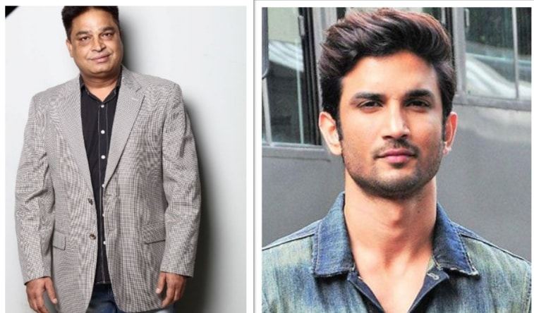 Suicide Or Murder Sushant's Rana