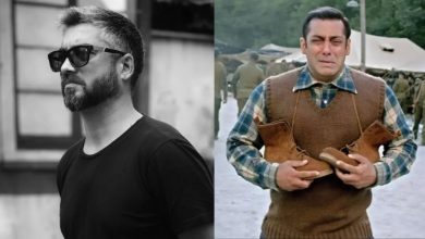 Photo of 'Badhaai Ho' Director Amit Sharma Says Salman's Tubelight is Overrated