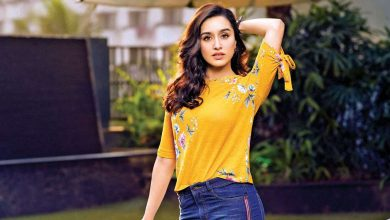 Photo of This is What Shraddha Kapoor Said On SC Ruling on Daughters' Equal Coparcenary Rights