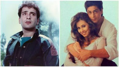 Photo of Actors Who Soon Disappeared From Bollywood After Becoming Famous