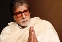 Photo of Here's Why Amitabh Bachchan Asked 'Are There Any Alternate Work Jobs For Me?'