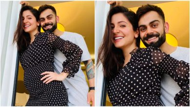 Photo of Anushka Sharma and Virat Kohli Announce Expecting Their First Child on Social Media