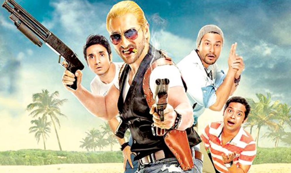 Bollywood Movies in Goa