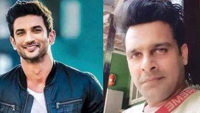 Photo of Sushant Singh Rajput And Kushal Zaveri's WhatsAap Chat Revealed