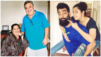 Photo of Real Life Bollywood Couples Who Are Away From Limelight