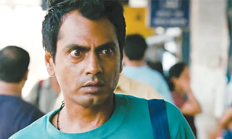 Nawazuddin Siddiqui Makes Shocking Revelation