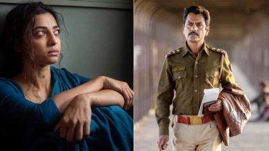 Photo of Nawazuddin Siddiqui And Radhika Apte Starrer 'Raat Akeli Hai' Review