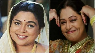 Photo of Actresses Who Have Played Memorable Mothers in The Films
