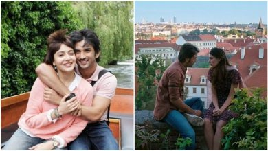 Photo of Bollywood Movies That Captured The Most Beautiful Locations