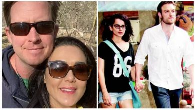 Photo of Bollywood Celebs Who Fell in Love With Foreigners