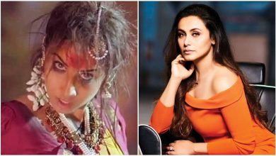Photo of 7 Films Would Have Been Different Had Rani Mukerji Not Refused Them