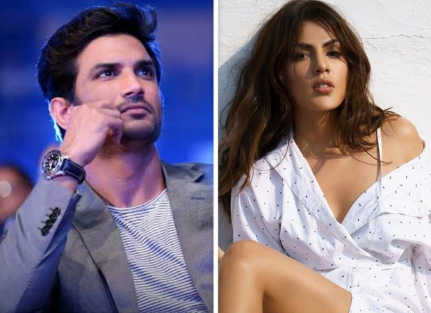 Rhea Chakraborty Files a Complaint