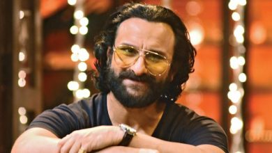 Photo of Saif Ali Khan To Pen His Autobiography; To Be Published By Harper Collins