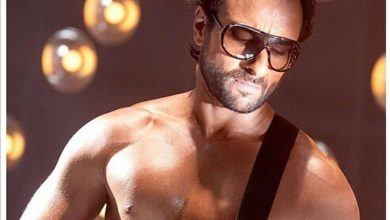 Photo of Saif Ali Khan Laid Down This Condition Before Taking Off His Clothes In 'Omkara'