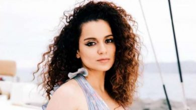 Photo of Kangana Ranaut Says 'More Scared of Mumbai Police Than Mafia Goons'