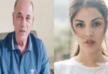 Photo of Here are Sushant's Father and Rhea's Statements in Supreme Court Hearing