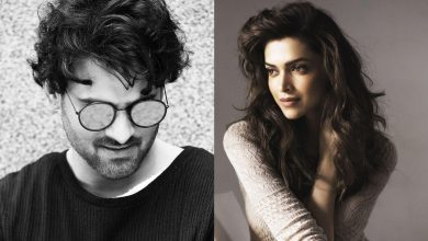 Photo of Prabhas To Star Alongside Deepika Padukone in Om Raut's Next?