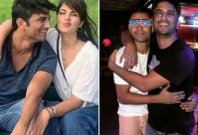 Photo of Rhea Chakraborty's Brother, Showik's Bank Statements Confirm Transfer Of Money from Sushant's Account
