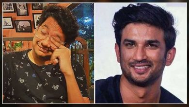 Photo of SSR's Friend Siddharth Pithani Claims This Person Instructed To Take Down Sushant's Dead Body