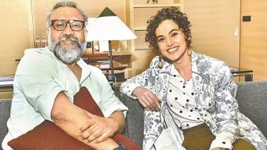 Photo of Taapsee Pannu Wants to Work With Anubhav Sinha Again. Here's What She Said.