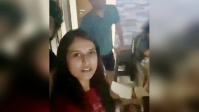 Photo of Sushant Singh Rajput's Former Manager Disha Salian's Party Video Goes Viral 2 Months After Her Demise